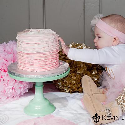 Emery- Cake Smash