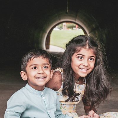Patel - Family