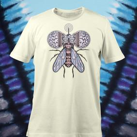 Tauk Fly Tshirt