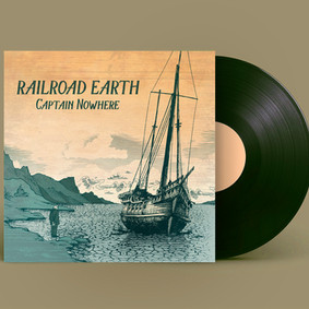 Railroad Earth