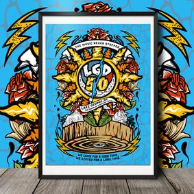 LGD50 2021