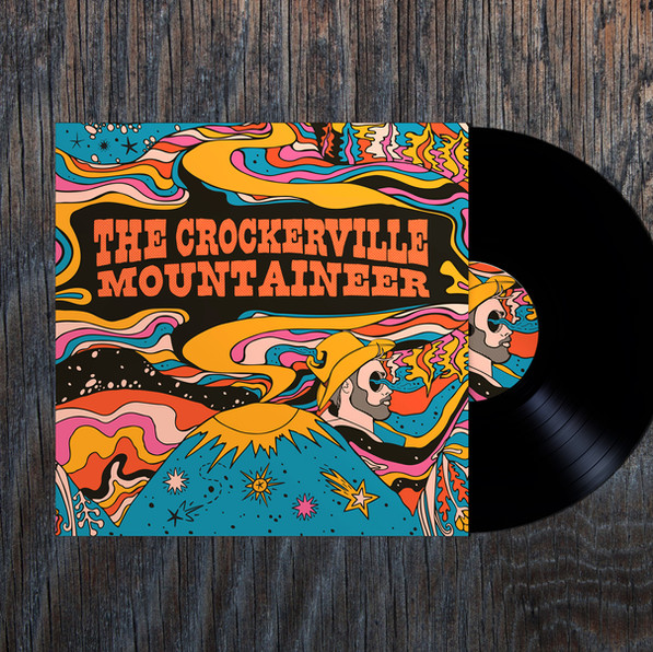 The Crockerville Mountaineer