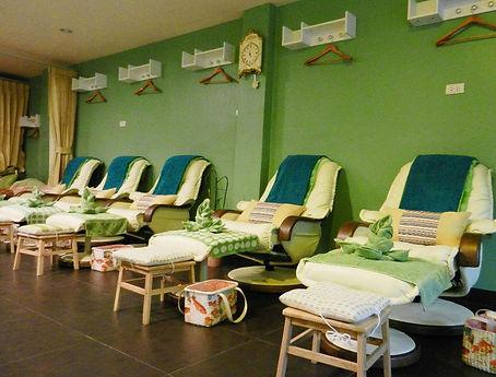 bangkok thai massage バンコク マッサージ おすすめ 人気 評判