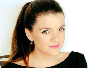 Mariam Orazal, ganadora del Premio Vergara