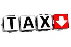 company tax rate