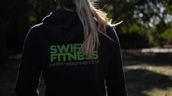 Swift Fitness