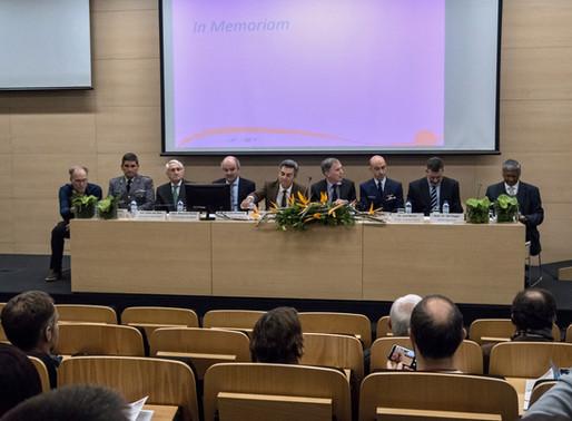VIII. medzinárodná konferencia Forest Fire Research