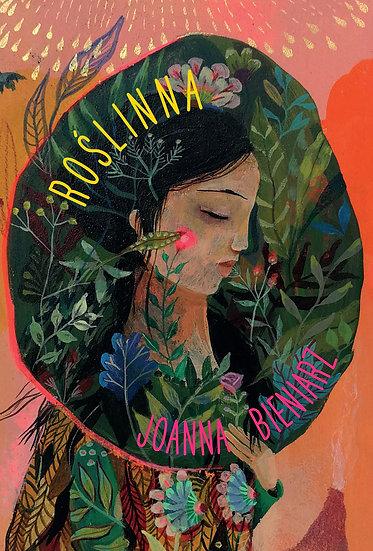 Roślinna,  Joanna Bieniarz