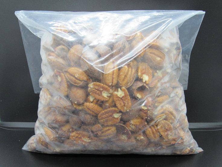 Cracked Pecans (3 & 5 lb Bags)
