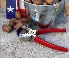 Texan Nut Sheller