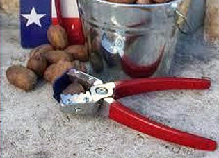 Texas Nut Sheller