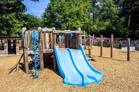 childcare private school recess playground