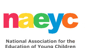 NAEYC Here We Come!