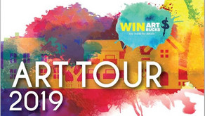 16th Annual Great Falls Studios Art Tour