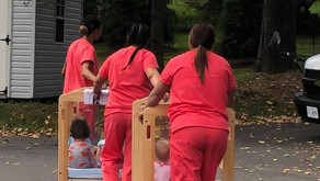 Our Infant Program and Safety