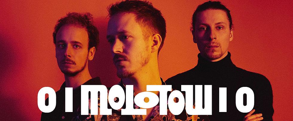 Ticket & CD Ripe & Ruin @ Molotow