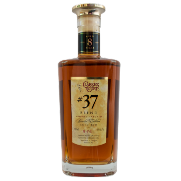 #37 Blend - Aged 8 Years