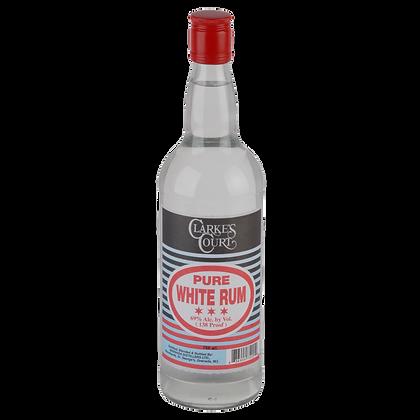 Pure White Rum