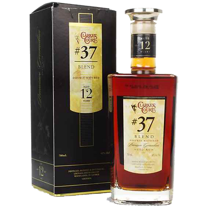 #37 Blend - Aged 12 Years