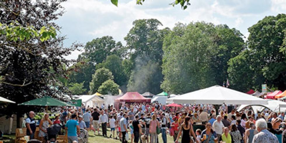 Colchester Food Festival
