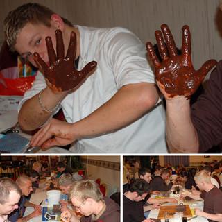 Carving fun