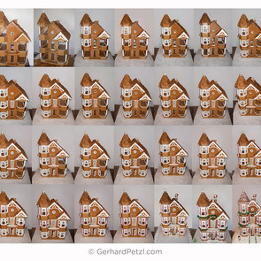 Gingerbread house by Gerhard Petzl - 29