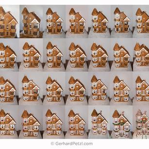Gingerbread house by Gerhard Petzl - 29