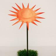 """""""A new sun"""" (2008)"""