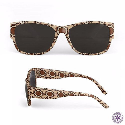 """Sunglasses """"Retro Tiger"""""""