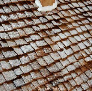 Gingerbread house by Gerhard Petzl - 7