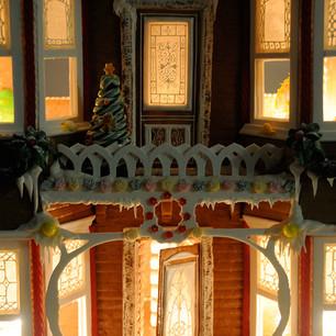Gingerbread house by Gerhard Petzl - 27