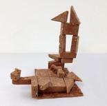 One bar sculpture 4