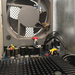 Manipulating the cooling system