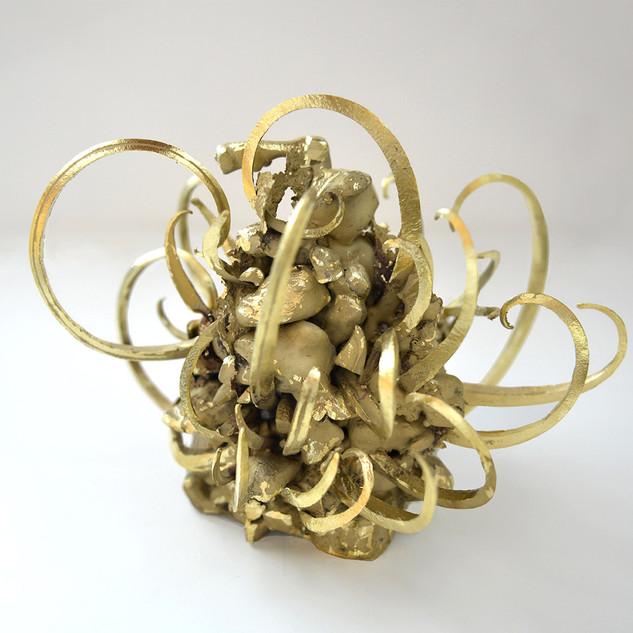 Golden soundflower