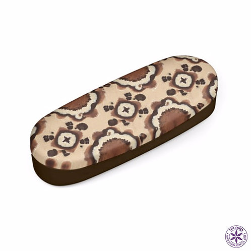 "Hard Glasses case ""Retro tiger"""