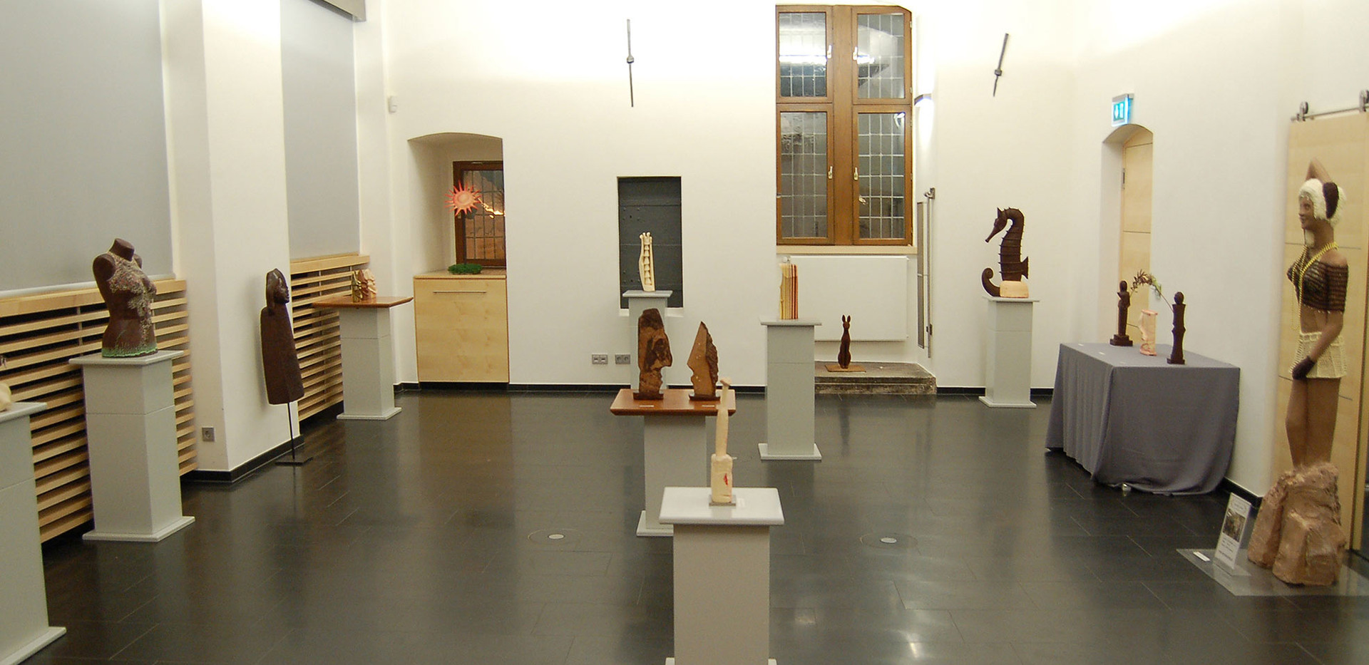 Exhibition-City of Paderborn