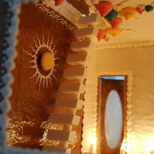Gingerbread house by Gerhard Petzl - 30