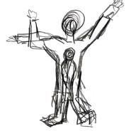 Diploma work sketch-1