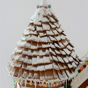 Gingerbread house by Gerhard Petzl - 4