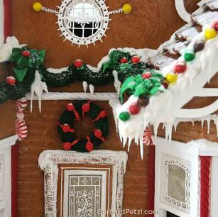 Gingerbread house by Gerhard Petzl - 14