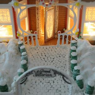 Gingerbread house by Gerhard Petzl - 21