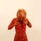 """Chocolate body painting ""wischiwaschi"""