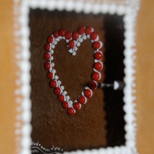 Gingerbread house by Gerhard Petzl - 34