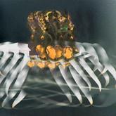Crabs digital deformation 1