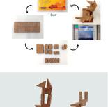 One chocolate bar - Innovation process