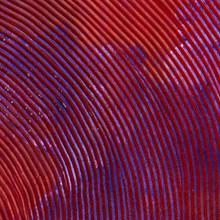 Nebula caeruleum