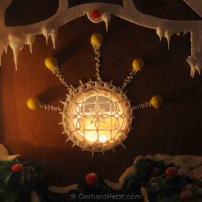Gingerbread house by Gerhard Petzl - 24