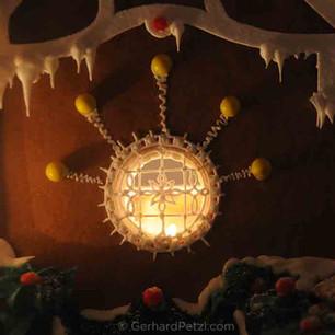 Gingerbread house by Gerhard Petzl - 24