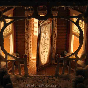 Gingerbread house by Gerhard Petzl - 22