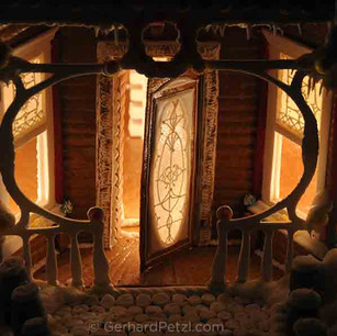 Gingerbread house by Gerhard Petzl - 22
